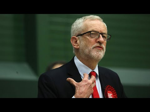 video: For the second time in four years a leadership drawn from the left of our party has led Labour to electoral devastation