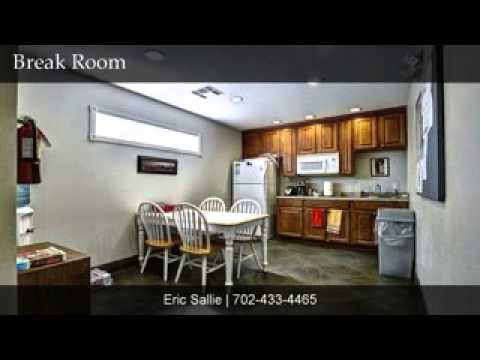 Highly Remodeled Law Office for Lease Downtown Las Vegas