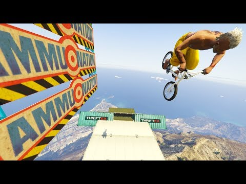 Bmx GTA 5 - Bmx Enx Shadow 3-_-4 (ENRIQUE SHADOW)