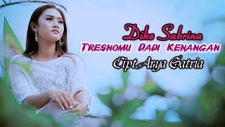 Dike Sabrina - Tresnomu Dadi Kenangan [OFFICIAL]