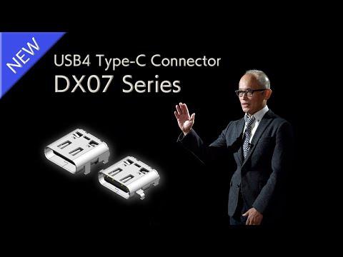 NEWUSB4 Type-CDX07