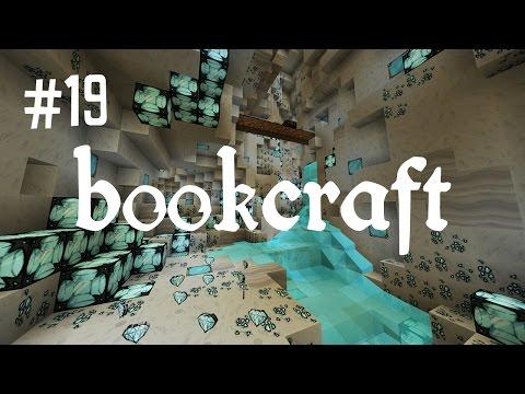 THE DIAMOND MINE OF KRAKATOA - BOOKCRAFT (CH.19)