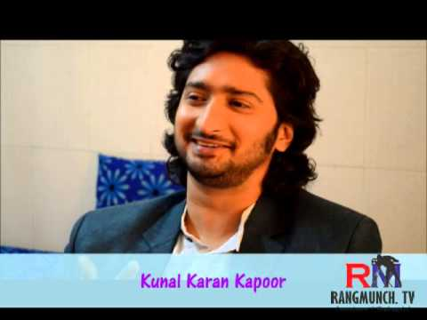 Chatters Few Matters - Kunal Karan Kapoor aka Mohan Bhatnager from YouTube · Duration:  9 minutes 4 seconds