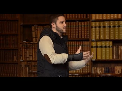 Why I printed a gun | Cody Wilson