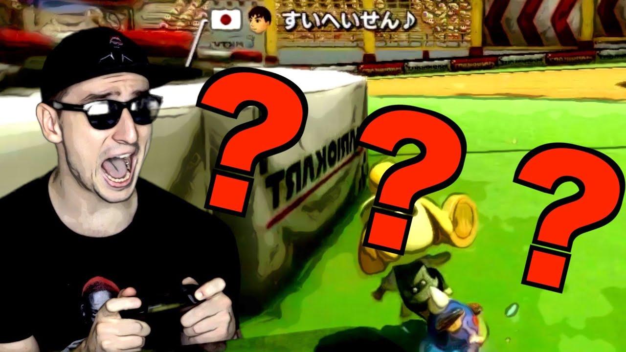 【東欧のもこう】この状況で勝てるヤツいたらリアルに100万円あげる【マリオカート8DX】
