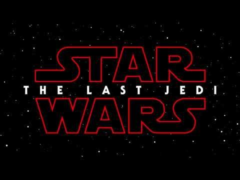 Star Wars: The Last Jedi - Complete Score - Holdo's Resolve
