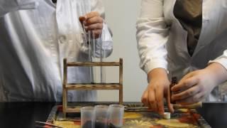 rz ii oxid grafit cink azonostsa