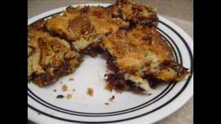 Hello Dolly Bar Recipe (a.k.a. Magic Cookie Bars)
