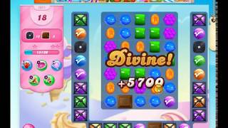 Candy Crush-Level 1611