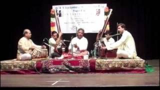Pt.Venkatesh Kumar-raag todi-vilambit