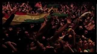 Los Cafres - Aire (DVD