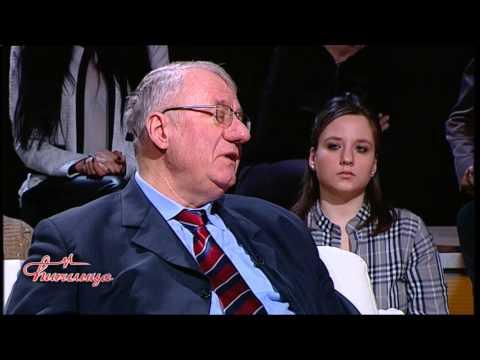 Cirilica  Vojislav Seselj  (TV Happy 02.02.2015.)