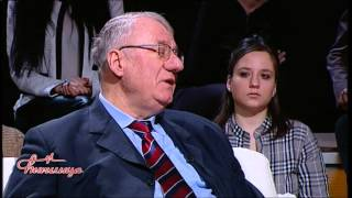 Cirilica  Vojislav Seselj  (TV Happy 02.02.2015.)