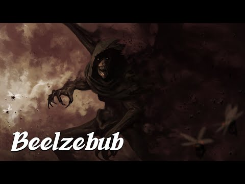 Beelzebub: The Prince Of Demons (Angels & Demons Explained)