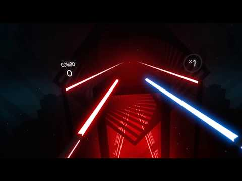 Beat Saber will make Star Wars fans want to strap on their VR headsets