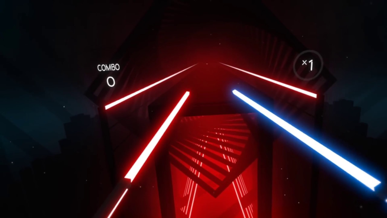 Beat Saber Review - A Rhythmic Challenge