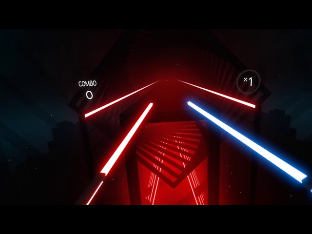 Beat Saber Gameplay Teaser