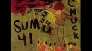 Sum 41's - No Reason lyrics All of us believe That this is not up t...