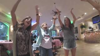 Armendariz Family Reunion 2016