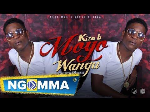 Moyo Wangu by KIZO B [Audio Visual]