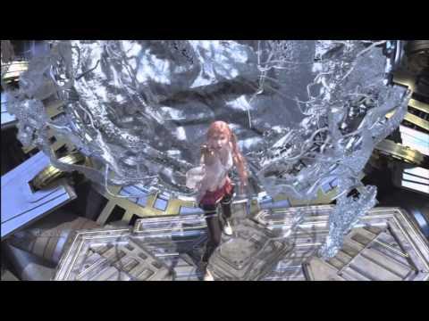 Guía Comentada Final Fantasy XIII HD - Parte 18 - Jefe Yu Jin Xiang