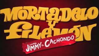 Mortadelo y Filemón contra Jimmy El Cachondo Trailer Full HD