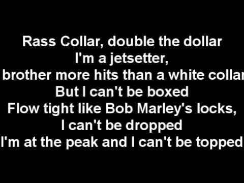 Jessie J-WILD ft.Big Sean & Dizzee Lyrics Video