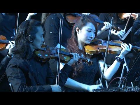 Shanghai Major concert (higher quality audio)