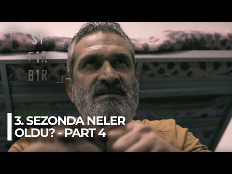 Sıfır Bir 'Bir Zamanlar Adana'da' 3. Sezonda neler oldu? - Part 4