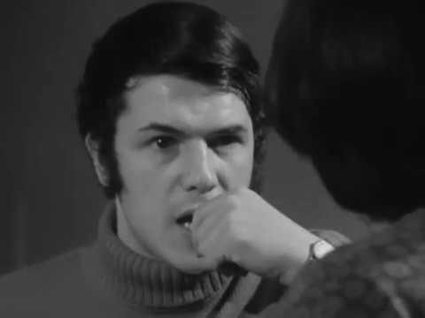 Salvatore Adamo interview 11 April 1968 🎤