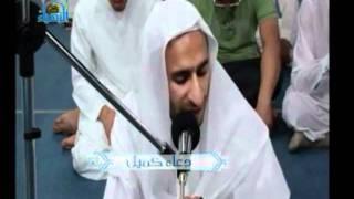 دعاء كميل بصوت روحاني - عبدالحي قمبر
