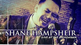 Shane Hampsheir - Me & Mrs Jones
