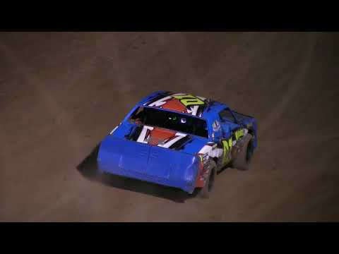 Pure Stock Main At Central Arizona Speedway Feb 2nd 2019