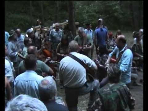 Údolí Radosti - Potlach Na Nebaru - Starý šerif