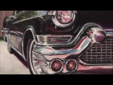 No Blues - Black Cadillac / by Gergedan