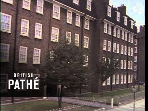 Old Kent Road (1970-1979)