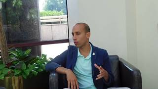 CEO Power Talk Interview with State Representative Chris Soto