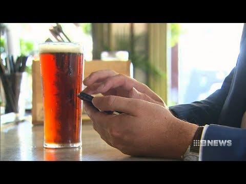 Drinking Habits | 9 News Perth