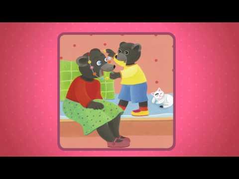 Petit ours brun et sa maman - Petit ours brun et sa maman ...