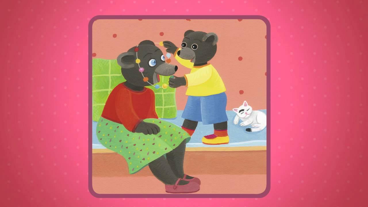 Les histoires de petit ours brun petit ours brun et sa - Petit ours brun et sa maman ...