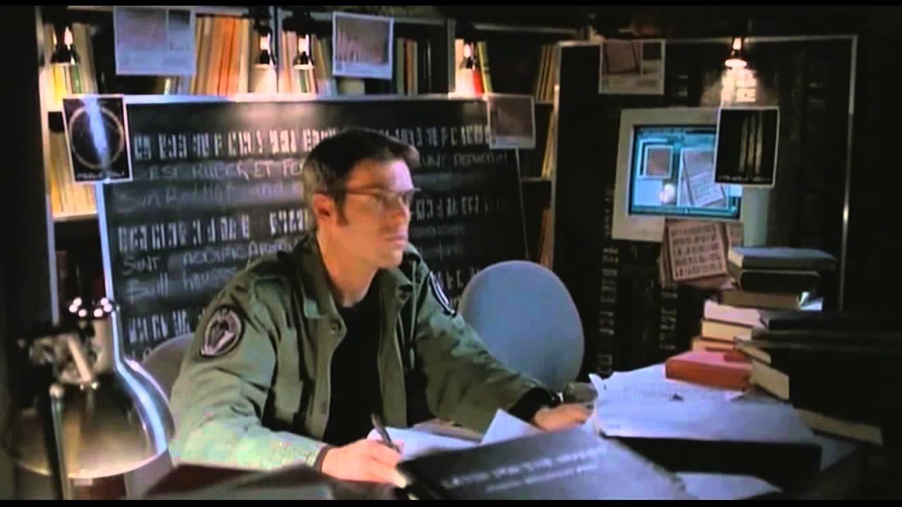 Download [Extrait] Stargate SG1 - Saison 4 Episode 6 : L'histoire sans fin