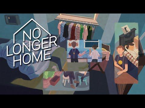 No Longer Home - Coming July 30