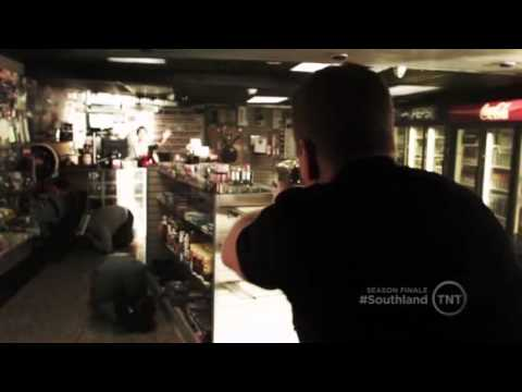 Download Southland Season 4 - Finale - 10 - Thursday - Carwash Shootout