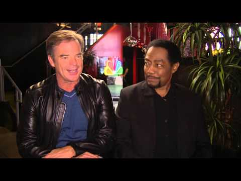 Days Of Our s 50th Anniversary Fan Event Interview  Wally Kurth & James Reynolds