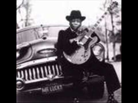 John Lee Hooker -  I Love You Honey