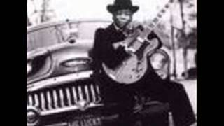 Watch John Lee Hooker I Love You Honey video