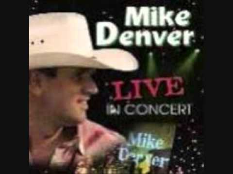 Mike Denver   Back In '68   Live In Concert