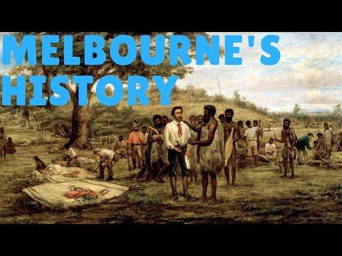 Melbourne's History