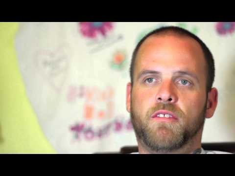 Stories Of Healing And Hope: Tim's Story Of Recovery From Addiction