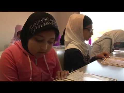Ramadan TV _16 Ep11 - Arabic School In Adelaide SA
